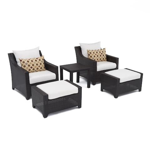 Strange Chair Ottoman Sets Patio Furniture Find Great Outdoor Uwap Interior Chair Design Uwaporg