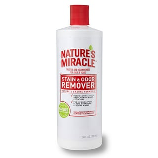 Nature's Miracle 24-ounce Stain and Odor Remover