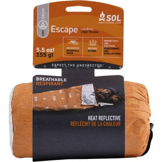 Adventure Medical SOL Series Escape Lite Bivy
