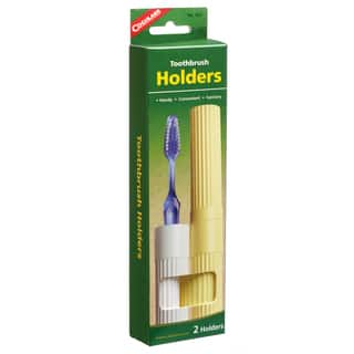 Coghlans Toothbrush Holders (Package of 2)|https://ak1.ostkcdn.com/images/products/10184215/P17307785.jpg?impolicy=medium