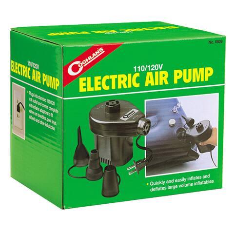 Electric Air Pump 110/120V
