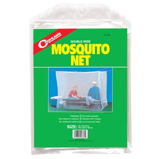 Coghlans Mosquito Net Double/ White