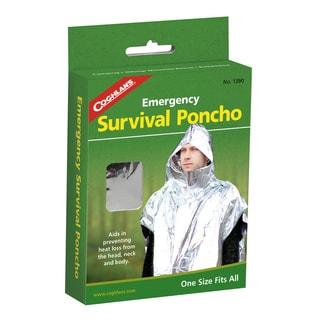 Coghlans/ Emergency Survival Poncho