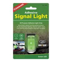 Coghlans Adhesive Signal Light Green