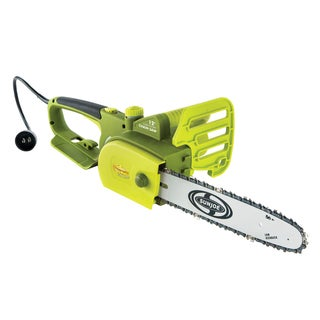 Sun Joe Saw Joe 12-Inch 9-Amp Electric Chain Saw