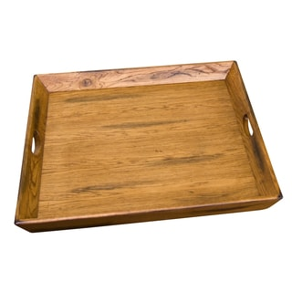 Sunny Designs 28-inch Serving Tray