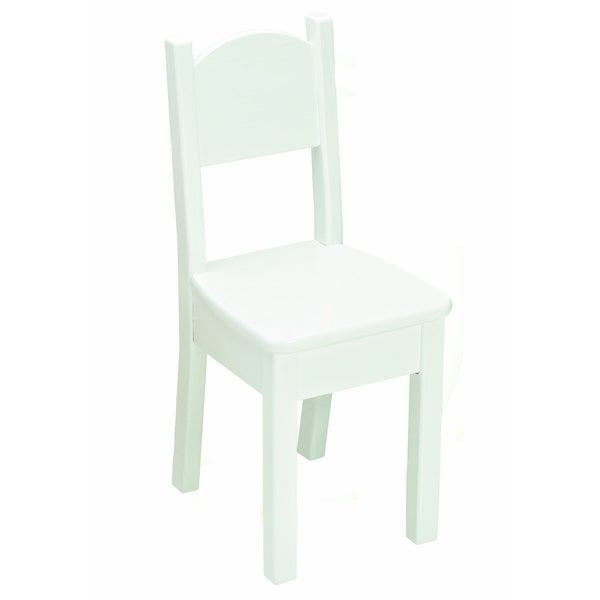 Little Colorado Child's Open Back Chair