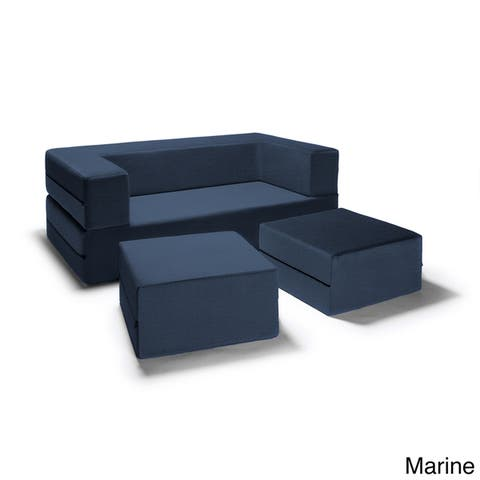 Buy Blue Sofa Futons Online At Overstock Our Best