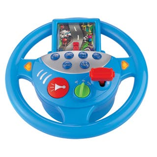 Sounds Steering Wheel|https://ak1.ostkcdn.com/images/products/10184640/P17310637.jpg?impolicy=medium
