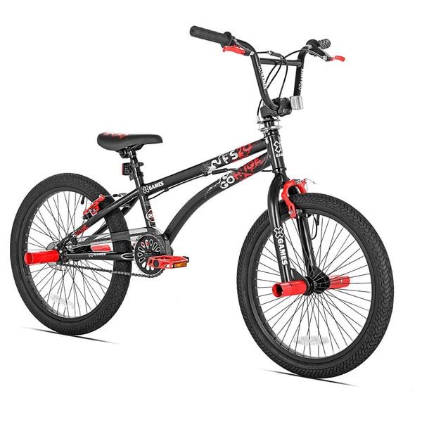 Kent X-games 20-inch Freestyle Boys Bike