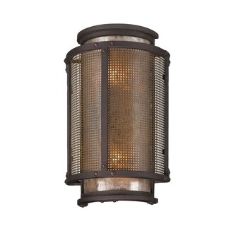 Troy Lighting Copper Mountain 2-light Medium Wall Sconce