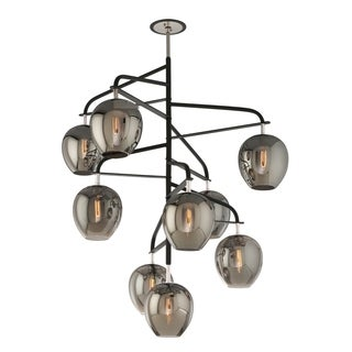 Troy Lighting Odyssey 9-light Entry Pendant