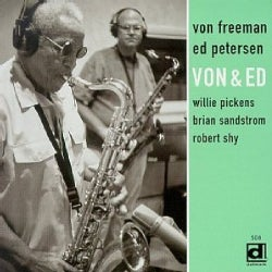 V Freeman/E Peterson - Von & Ed