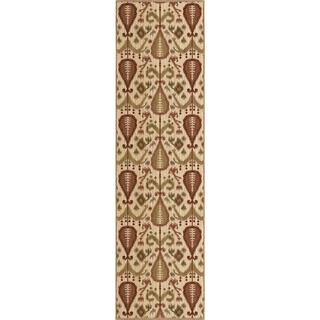 "Anthology Toscana Multi Runner (2'3"" x 8')"