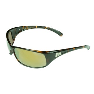 Bolle Recoil Men's Dark Tortoise Sport Sunglasses