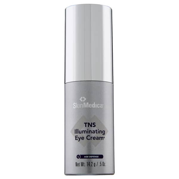 Shop Skinmedica Tns Illuminating 0 5 Ounce Eye Cream Overstock