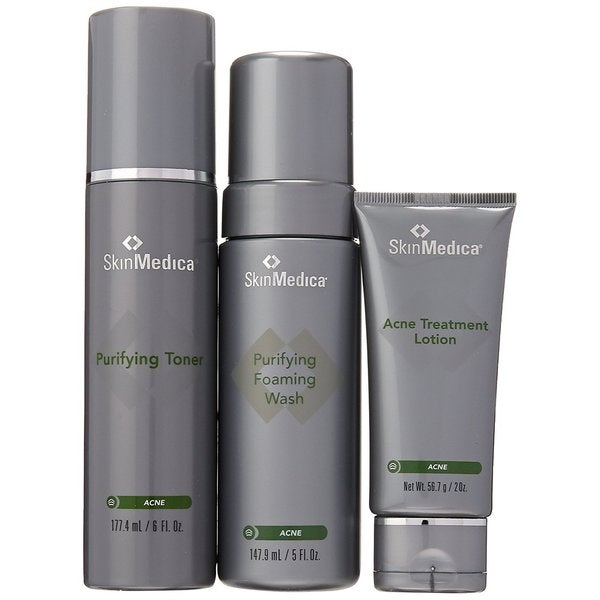 SkinMedica Acne System
