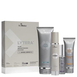 SkinMedica Lytera Skin Brightening System with Retinol Complex 1.0