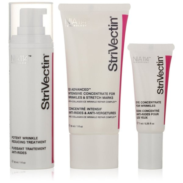 Strivectin Advanced Age Fighting Trio Academie Hypo-Sensible Purifying & Matifying Cream (for Oily Skin) (salon Size)  100ml/3.4oz