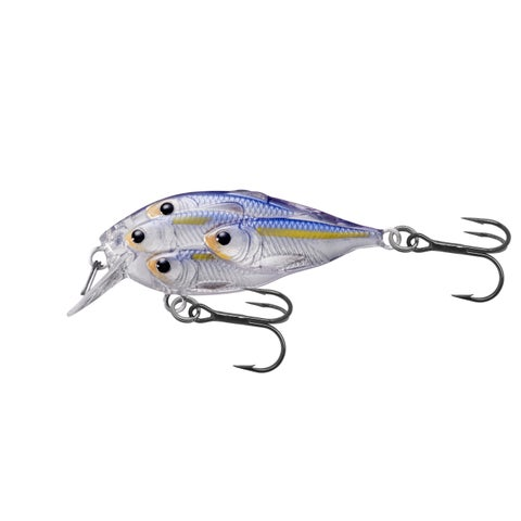 Koppers Live Target Yearling Baitball Squarebill 1.875-inch