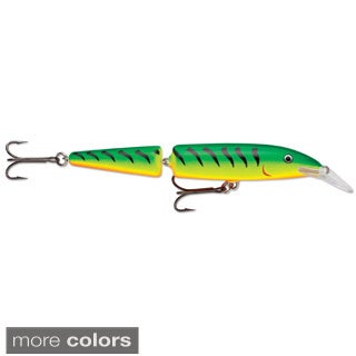 Rapala Jointed 4.375-inch