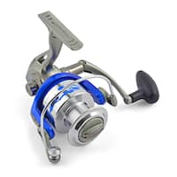 Hurricane Bluefin Spinning Reel