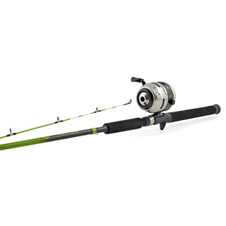 Mudville Catmaster Nightlife Casting Combo 7'6-inch