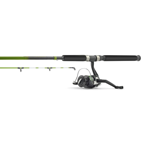 Mudville Catmaster Nightlife Spinning Combo 7'6-inch