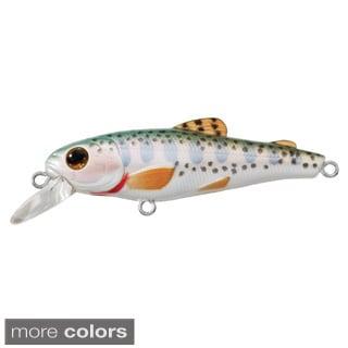 Koppers Live Target Trout Fry Jerkbait 2-inch