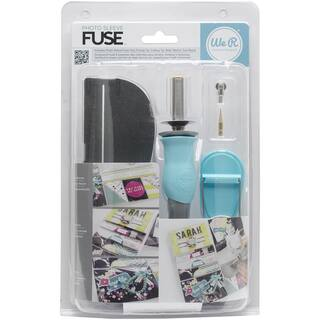 Photo Sleeve Fuse Tool (U.S. Version)North America, 110v|https://ak1.ostkcdn.com/images/products/10186635/P17312335.jpg?impolicy=medium