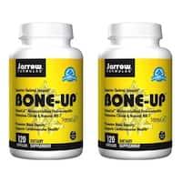 Jarrow Formulas 120 Capsules Bone-up (Pack of 2)