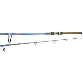 Hurricane Bluefin Spinning Surf Rod - Multi
