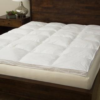 Grandeur Collection 233 Thread Count Cotton Fiber Bed