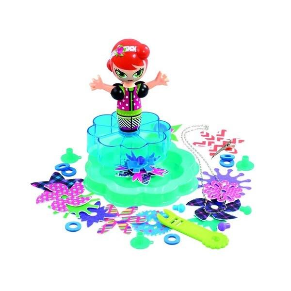 Bloom Pops Flower Jewelry Pack