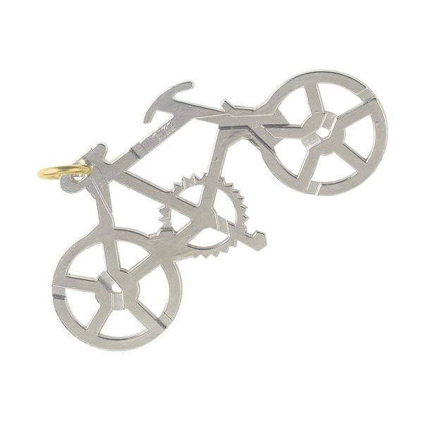BePuzzled Hanayama Bike Level 1 Cast Puzzle