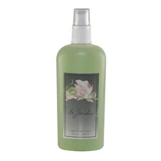 Le Jardin Women's Health & Beauty Focus Light Cologne Spray 8-ounce