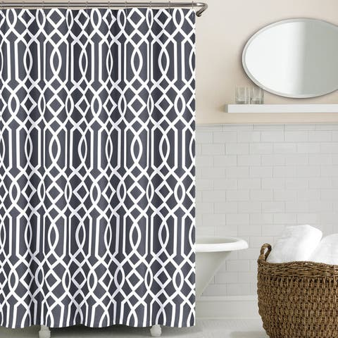 Grey Shower Curtains Find Great Shower Curtains Accessories