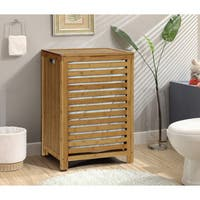 Bamboo Natural Spa Hamper