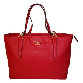 Red Leather Bags - Shop The Best Deals For Jun 2017