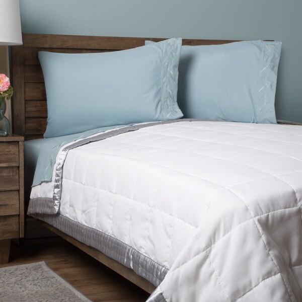 Grandeur Collection Premium Down Alternative Blanket
