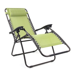 Pacific Green Zero Gravity Chair