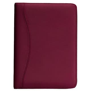 Royce Leather Junior Writing Genuine Leather Padfolio|https://ak1.ostkcdn.com/images/products/10187351/P17312967.jpg?impolicy=medium