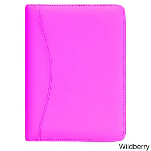 Royce Leather Junior Writing Genuine Leather Padfolio