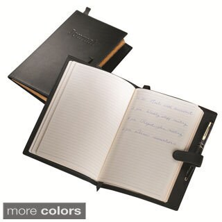 Royce Leather Handcrafted Leather Journal