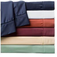Moments 310 Thread Count Supima Cotton FitRite Sheet Set