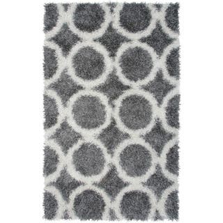 Rizzy Home Kempton Collection Hand-tufted Polyester Gray Rug (9' x 12')|https://ak1.ostkcdn.com/images/products/10187395/P17313000.jpg?impolicy=medium