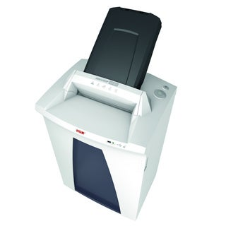 HSM SECURIO AF500c 500-Sheet Auto Feed, 21.7 Gal. Capacity Cross Cut Shredder