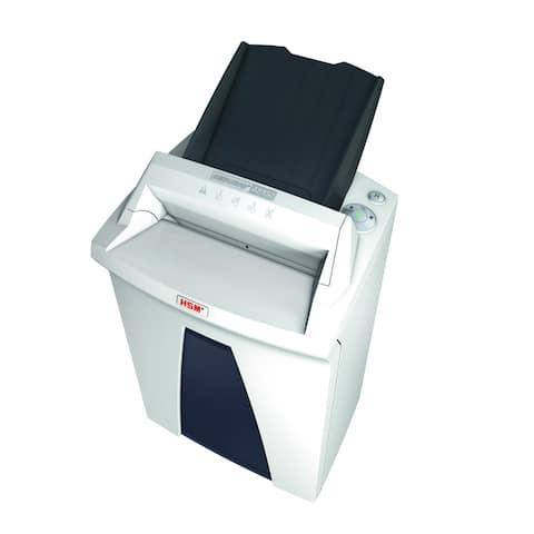 HSM SECURIO AF150 L4 150-Sheet Auto Feed, 9 Gal. Capacity Micro-Cross Cut Shredder