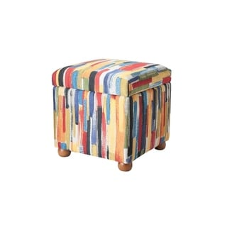 Jennifer Taylor Jacob Storage Cube