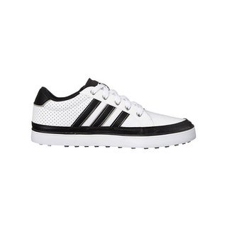 Men's Adidas Adicross iv White/Black